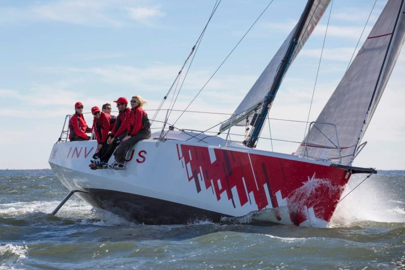 Trend Travel Yachting, Sun Fast 3600 Aussenansicht (20)