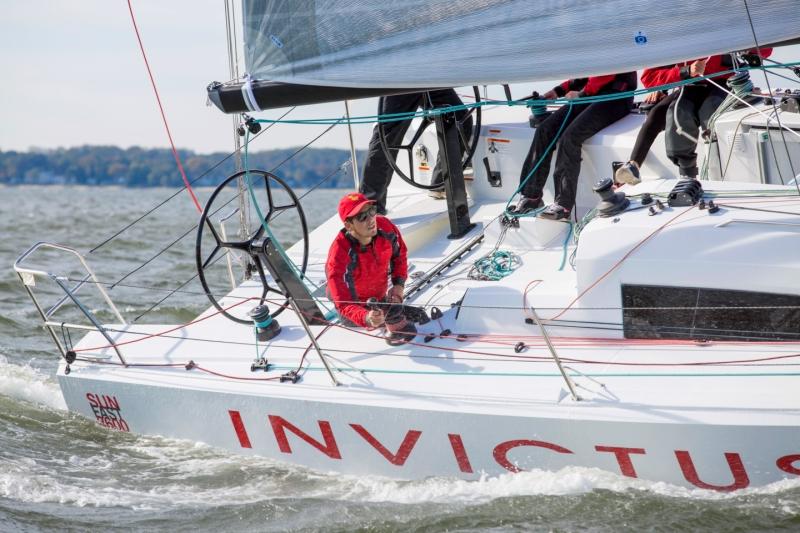 Trend Travel Yachting, Sun Fast 3600 Aussenansicht (18)