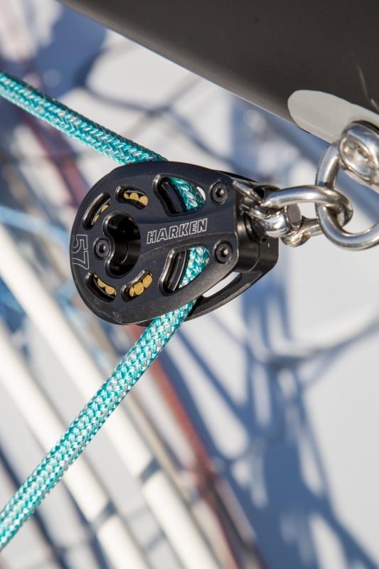 Trend Travel Yachting, Sun Fast 3600 Aussenansicht (11)