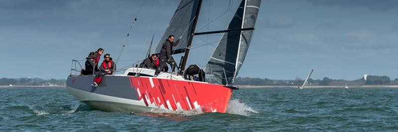 Trend Travel Yachting, Sun Fast 3600 Aussenansicht (23)