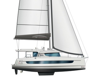 BALI 4.6 by Trend Travel Yachting