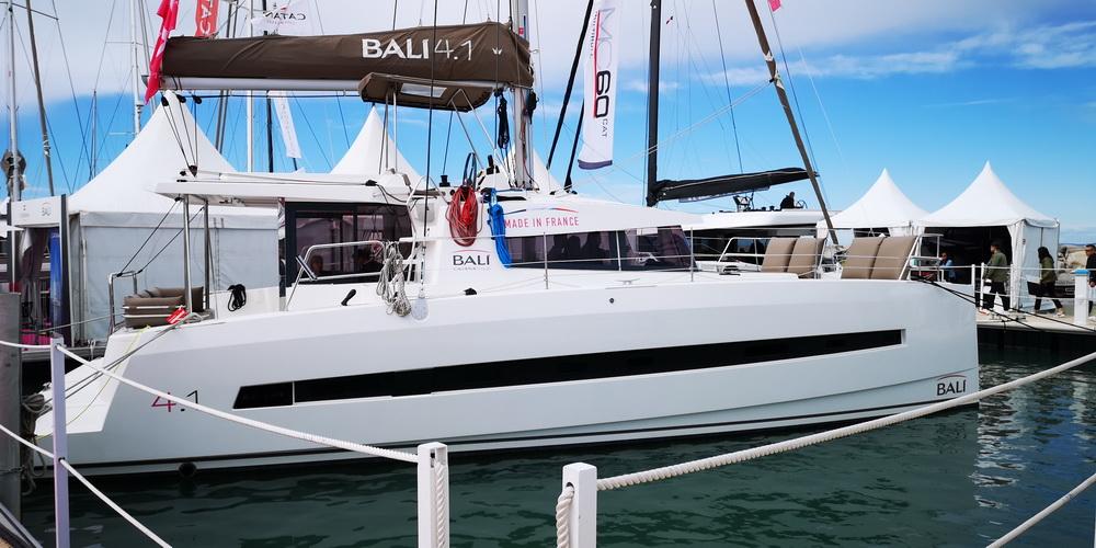 Bali 4.1 Trend Travel Yachting 52