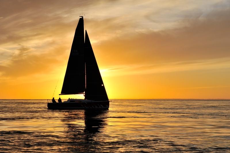 Trend Travel Yachting, Sun Fast 3600 Aussenansicht (5)
