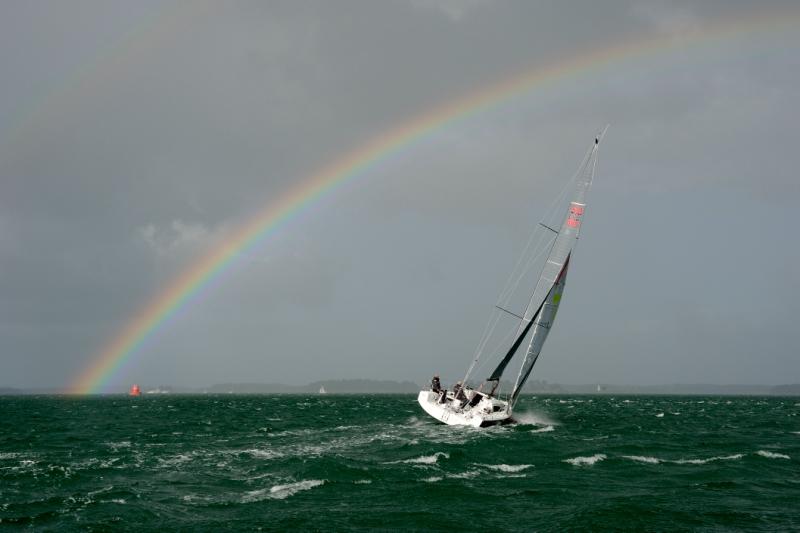Trend Travel Yachting, Jeanneau Sun Fast 3600 Aussenansicht (1)