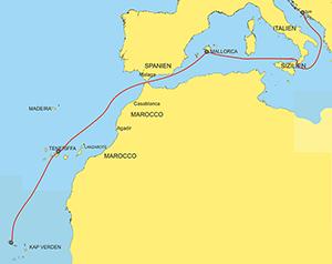 KapVerden-Teneriffa-Mallorca-Kroatien-Karte_300