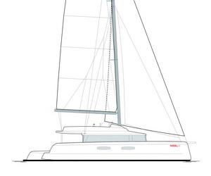 NEEL 65 Evolution Trimaran Trend Travel Yachting