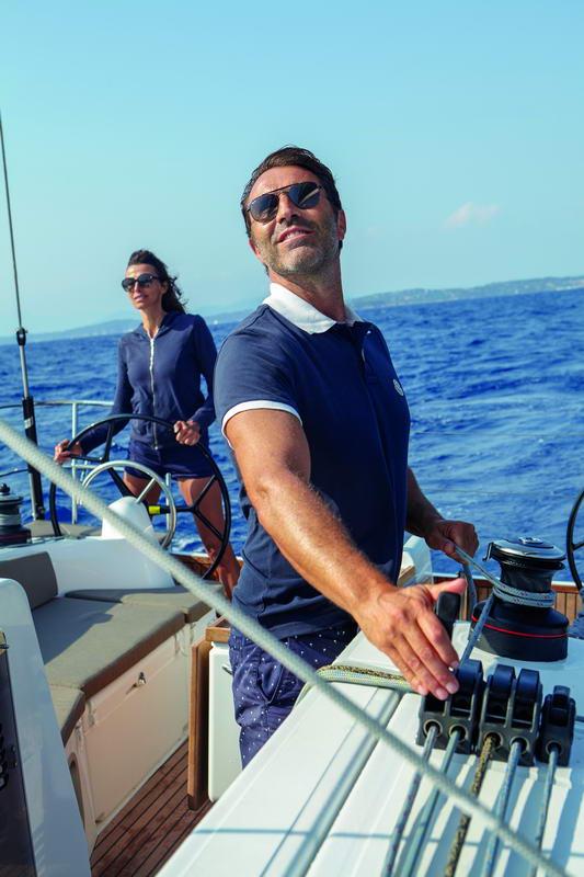 Sun Odyssey 410 in Kroatien Chartern bei Trend Travel & Yachting-40