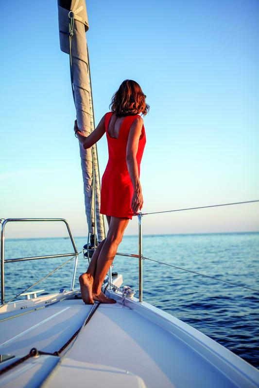 Sun Odyssey 410 in Kroatien Chartern bei Trend Travel & Yachting-30