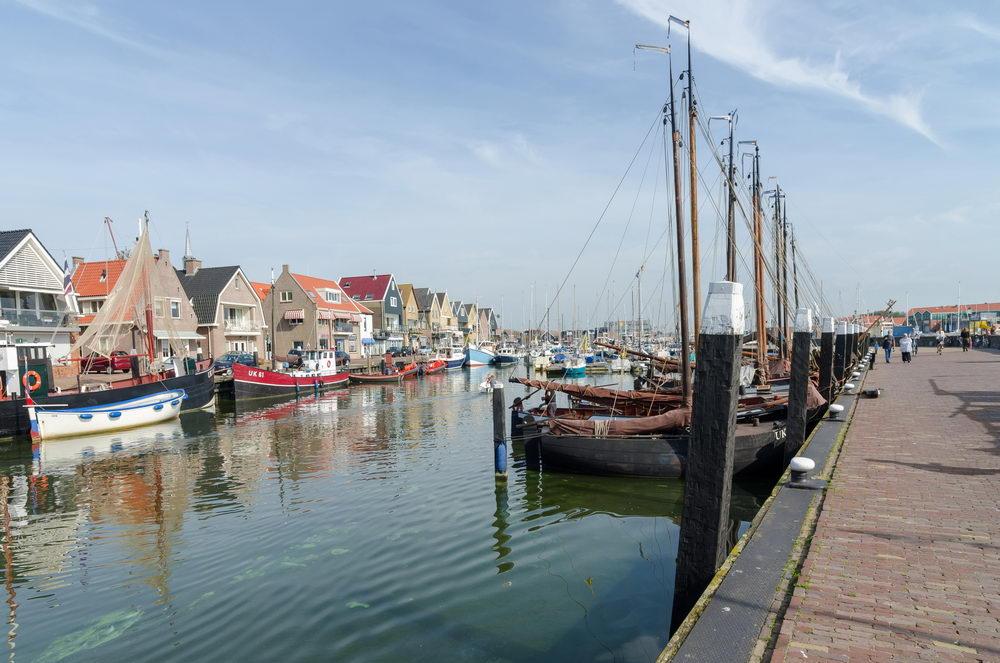 Trend Travel YAchting Charter Holland - Ijsselmeer, Urk