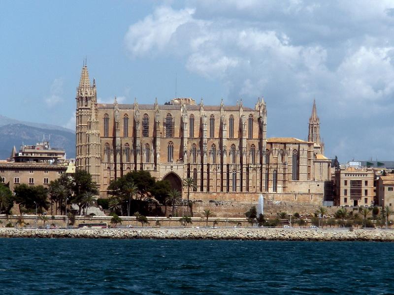 Trend Travel Yachtig Mallorca Palma