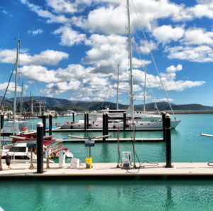 Trend Travel Yachting Australien- Airlie beach