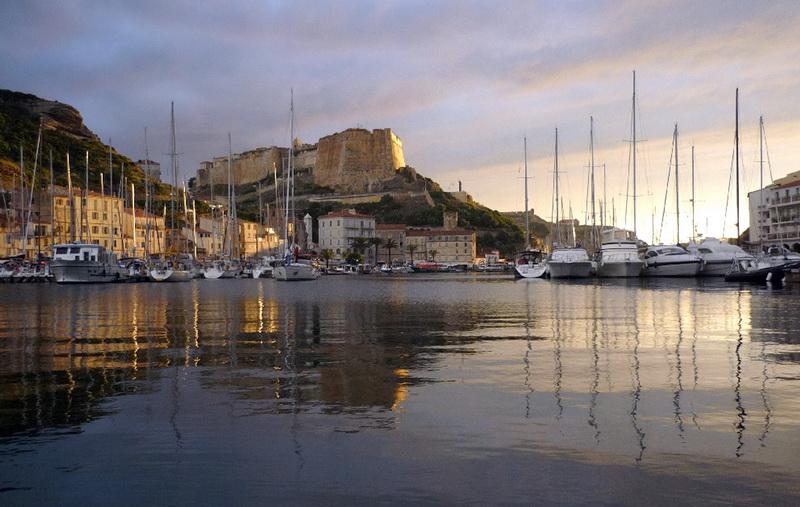 Trend Travel Yachting Bonifacio