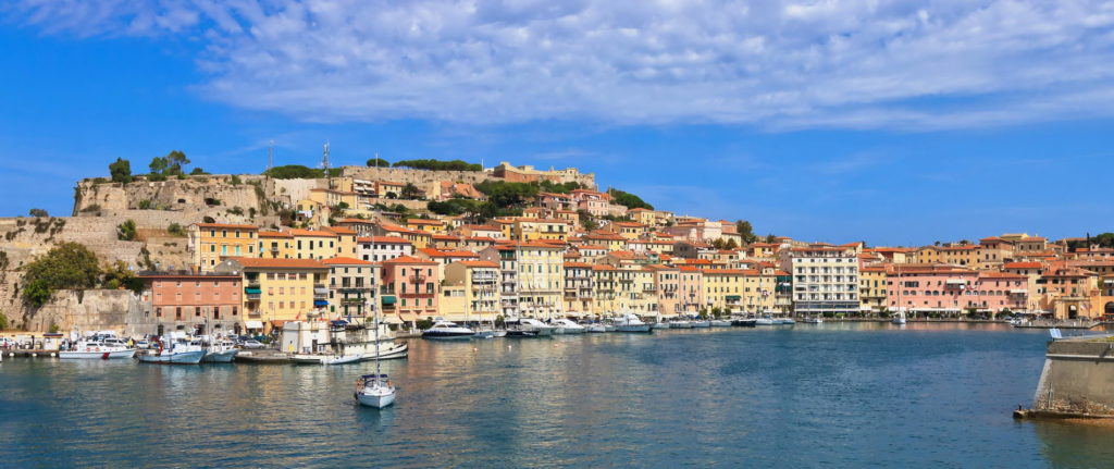 Trend Travel Yachting Charter Elba - Portoferraio