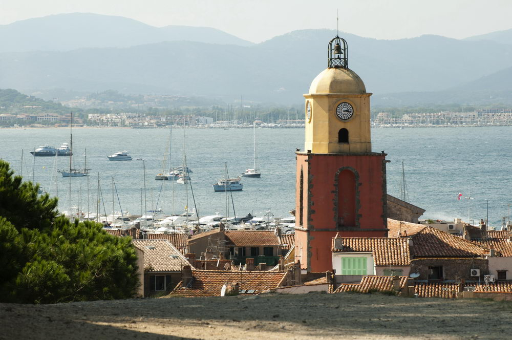 Trend Travel Yachting Charter Frankreich - St. Tropez