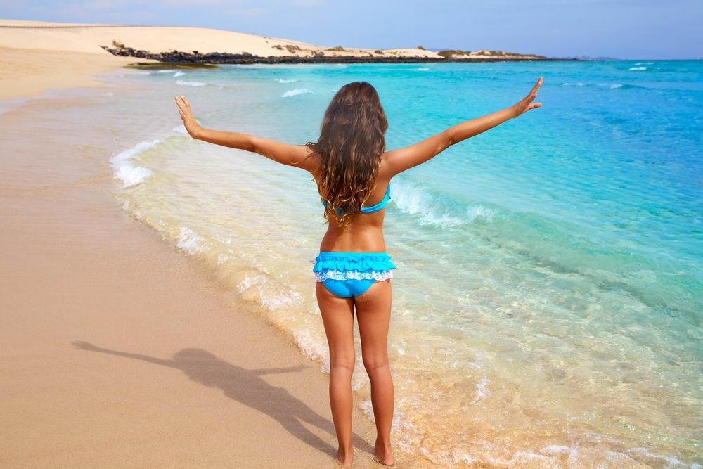 Trend Travel Yachting, Charter Fuerteventura - Corralejo Strand