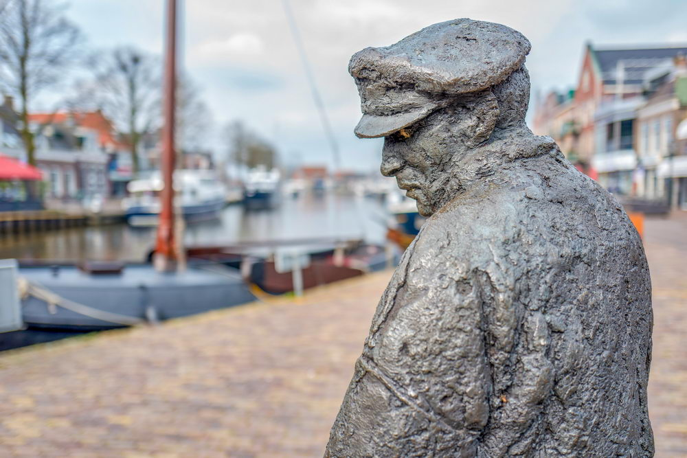 Trend Travel Yachting Charter Holland - Lemmer s