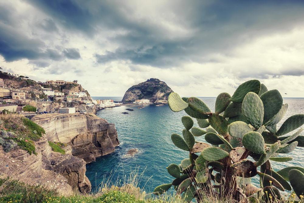 Trend Travel Yachting Charter Italien - Ischia