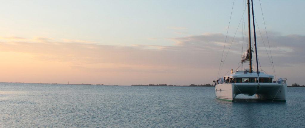 Trend Travel Yachting Charter Kuba - Katamaran