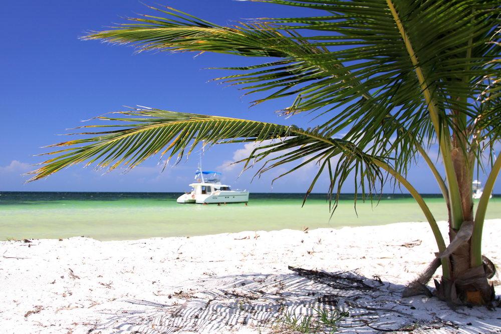 Trend Travel Yachting Charter Kuba - Varadero