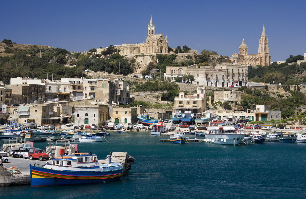 Trend Travel Yachting Charter Malta - Mgarr