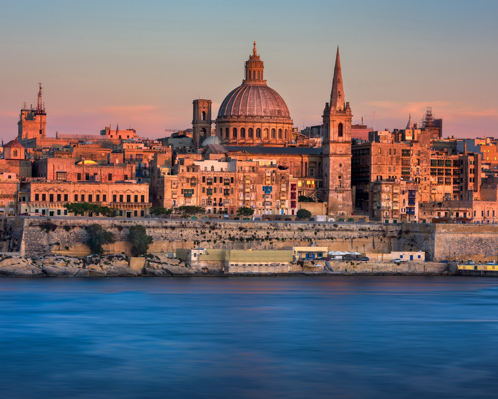 Trend Travel Yachting - Yachtcharter Malta