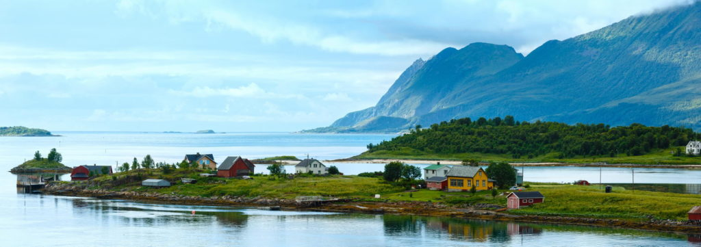 Trend Travel Yachting Charter Norwegen, Lofoten