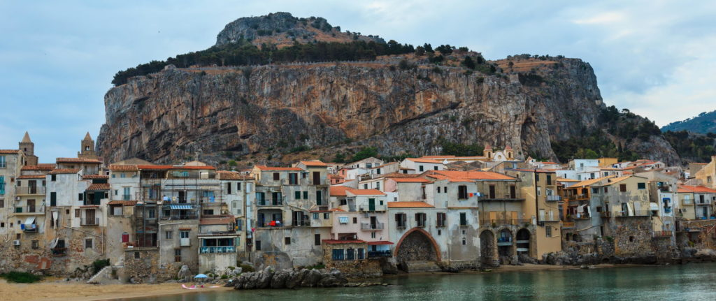 Trend Travel Yachting Charter Sizilien - Cefalu