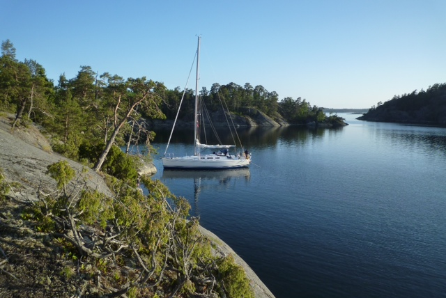 Trend Travel Yachting - Charter ab Finnland