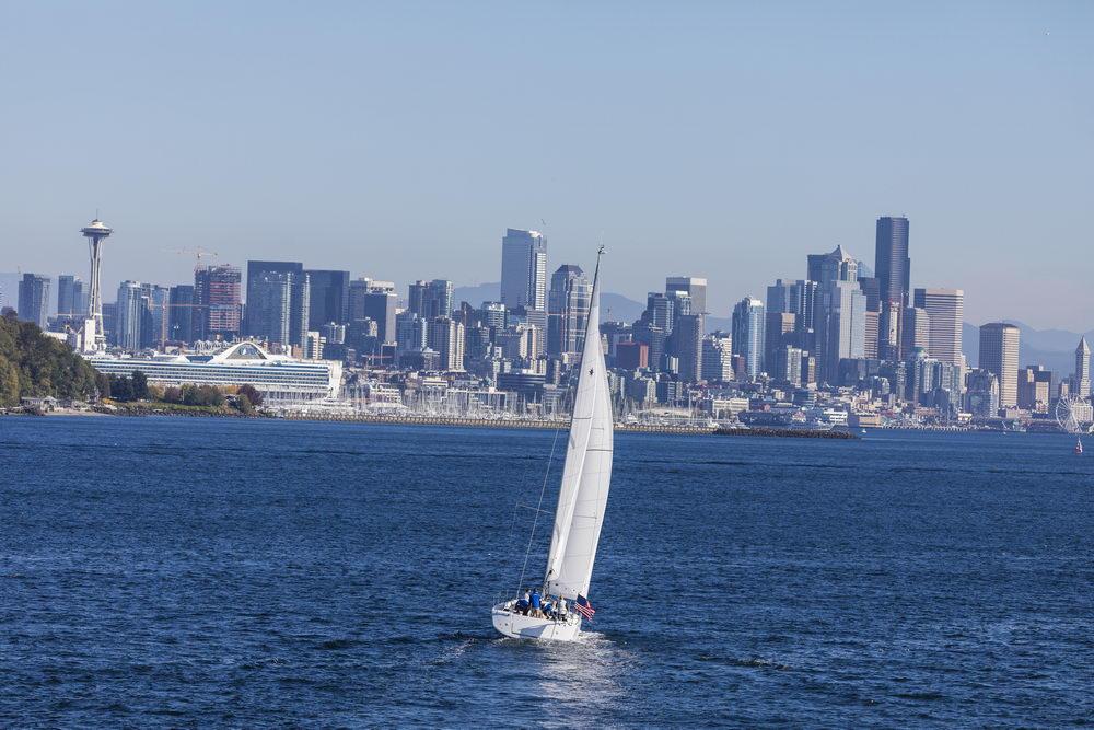 Trend Travel Yachting Jeanneau Sun Odyssey 490, unter Segeln (60) Chartern oder Kaufen.