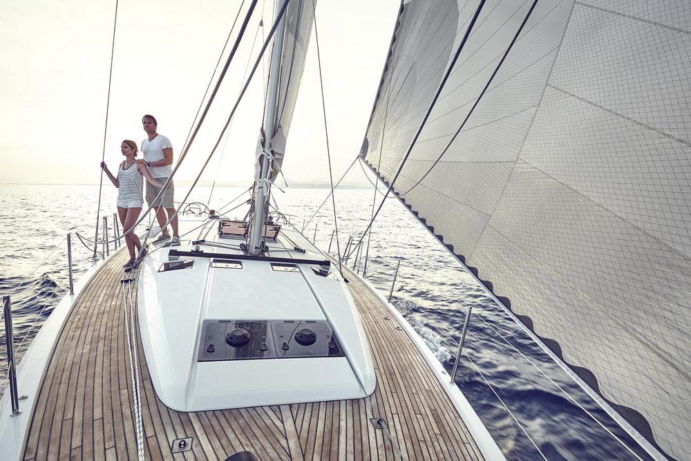 Trend Travel Yachting Jeanneau Sun Odyssey 490, Chartern oder Kaufen. Sonne geniessen amTeakdeck (4)