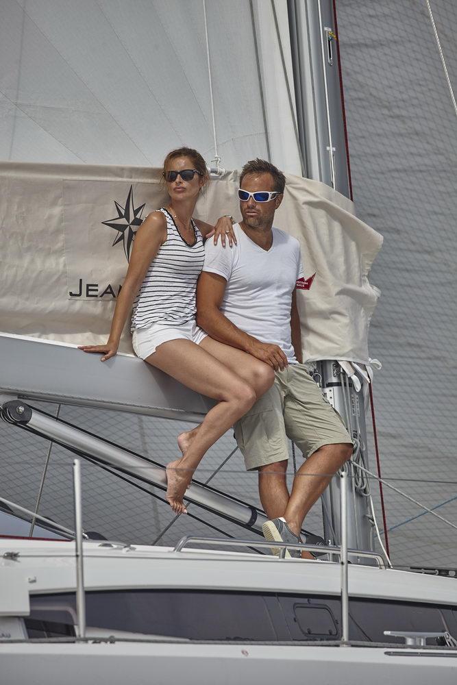 Trend Travel Yachting Jeanneau Sun Odyssey 490, unter Segeln (50) Chartern oder Kaufen.