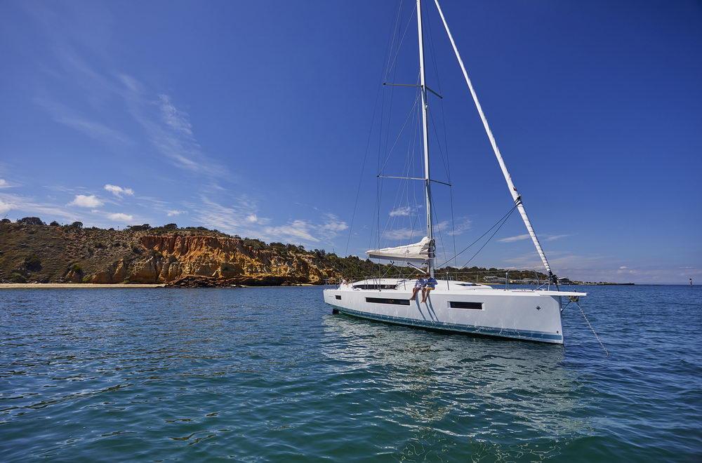Trend Travel Yachting Jeanneau Sun Odyssey 490, Chartern oder Kaufen. Sonne geniessen am Deck (4)
