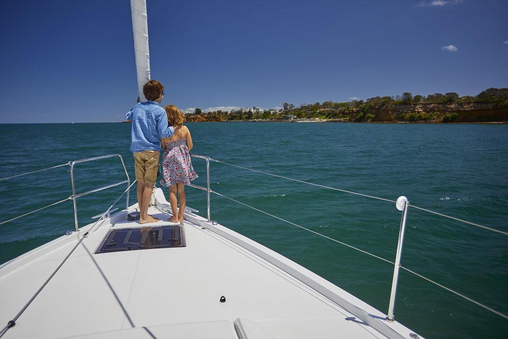 Trend Travel Yachting Jeanneau Sun Odyssey 490, unter Segeln (22) Chartern oder Kaufen.
