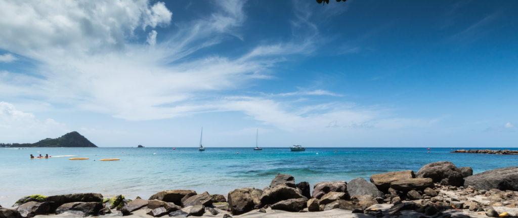 Trend Travel Yachting, charter Karibik - St Lucia