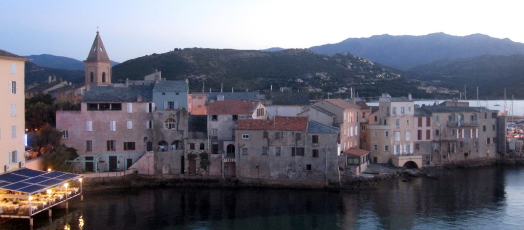 Trend Travel Yachting Charter Korsika, St Florent