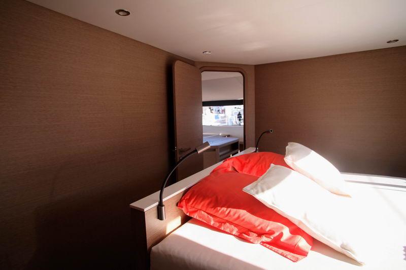 Trend Travel Yachting NEEL 51Trimaran Innen (3)