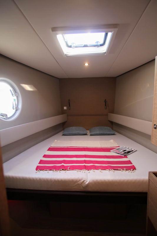 Trend Travel Yachting NEEL 51 Innen (5)