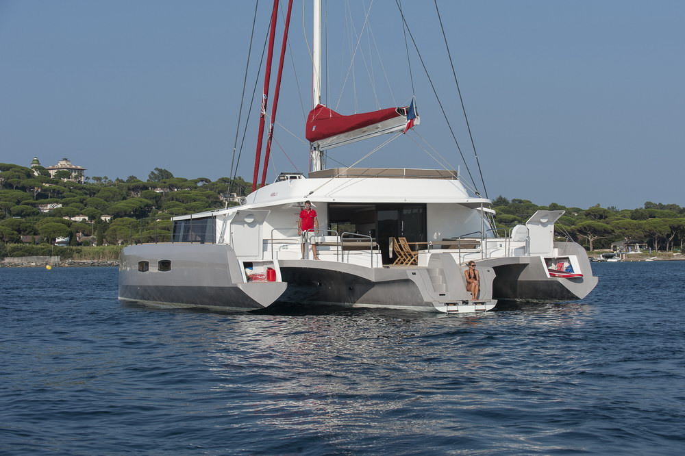 Trend Travel Yachting NEEL 65 Trimaran Aussen (15)