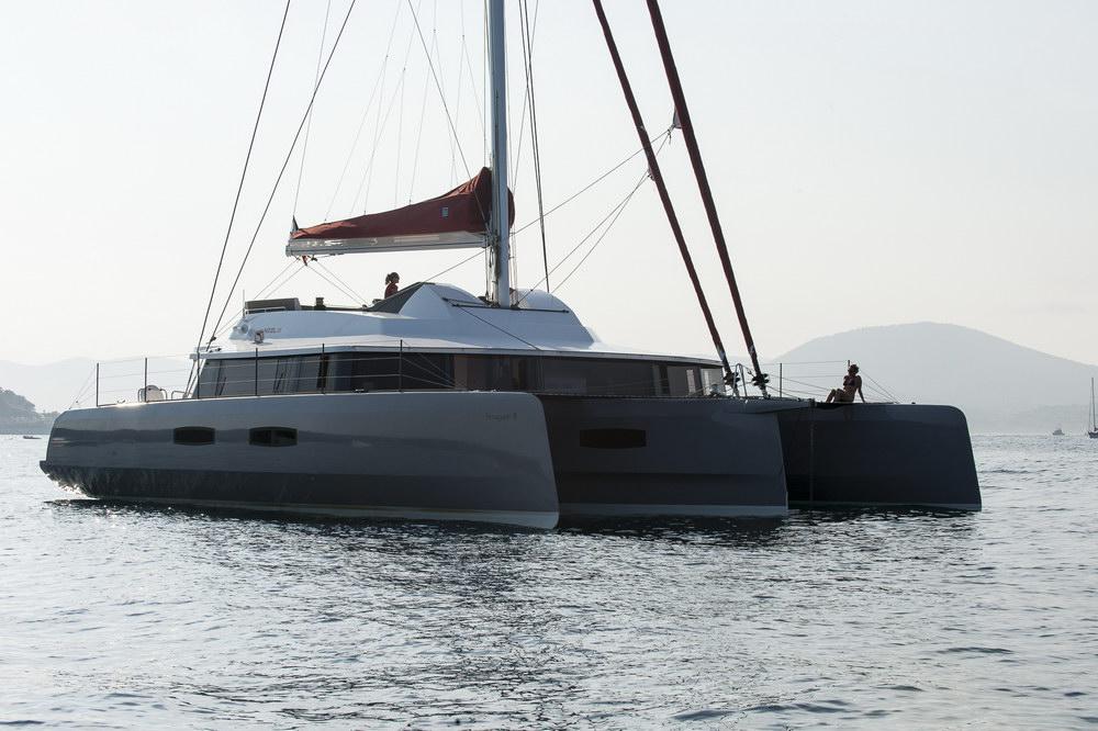 Trend Travel Yachting NEEL 65 Trimaran Aussen (16)