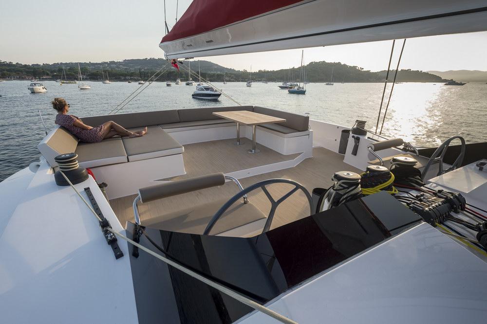 Trend Travel Yachting NEEL 65 Trimaran Aussen (18)