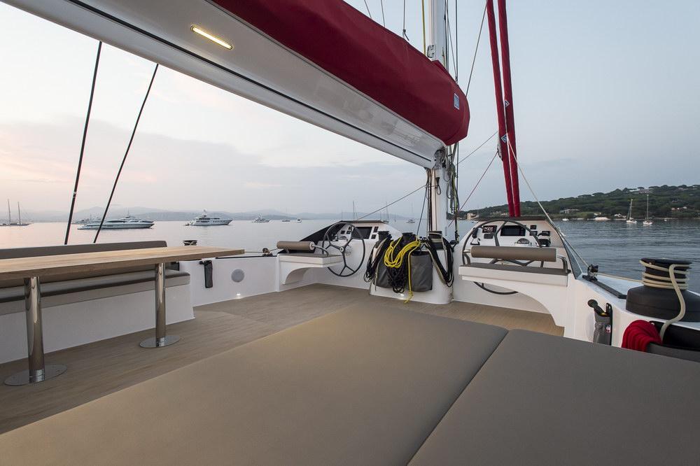 Trend Travel Yachting NEEL 65 Trimaran Aussen (19)