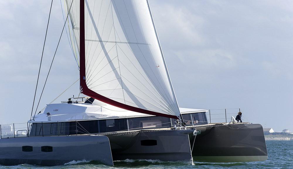Trend Travel Yachting NEEL 65 Trimaran Aussen (2)