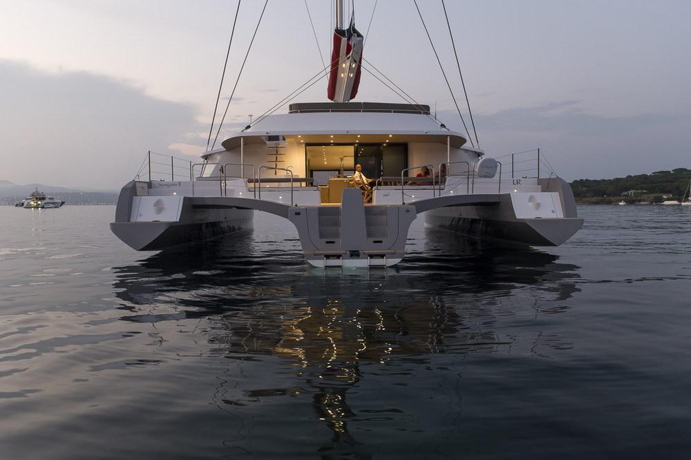 Trend Travel Yachting NEEL 65 Trimaran Aussen (22)