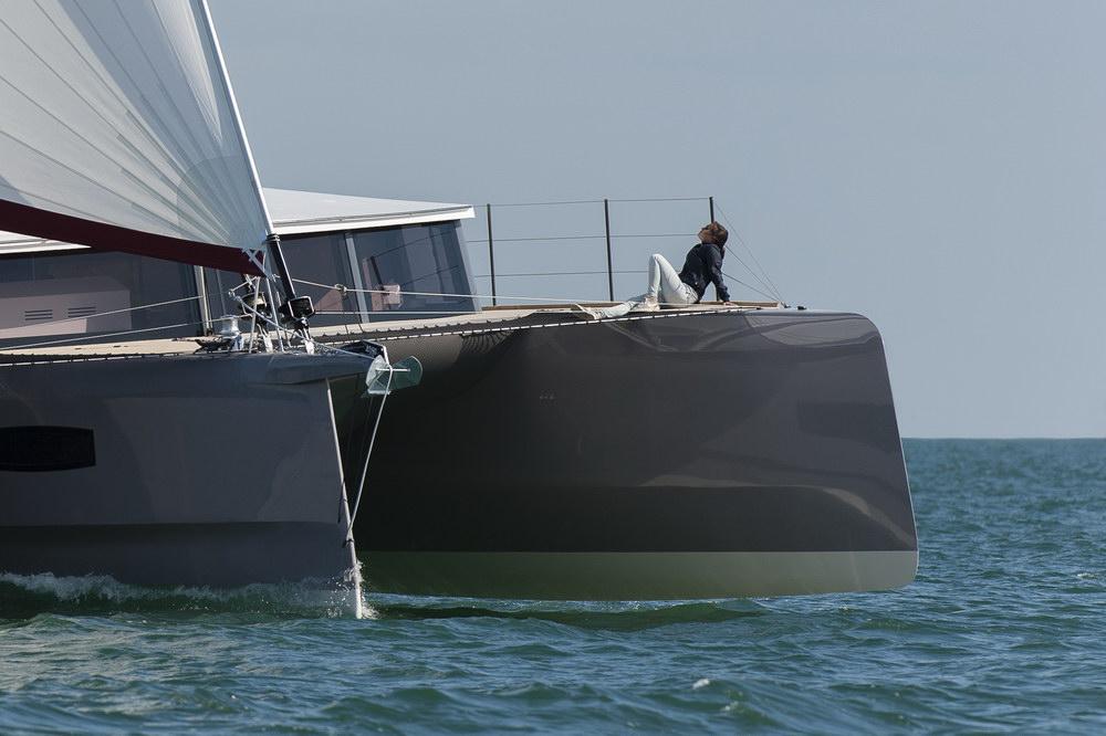 Trend Travel Yachting NEEL 65 Trimaran Aussen (23)