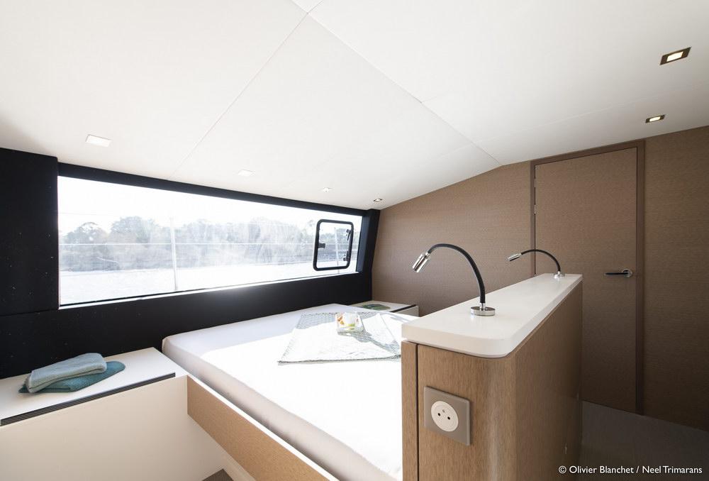 Trend Travel Yachting NEEL 65 Trimaran Innen (1)