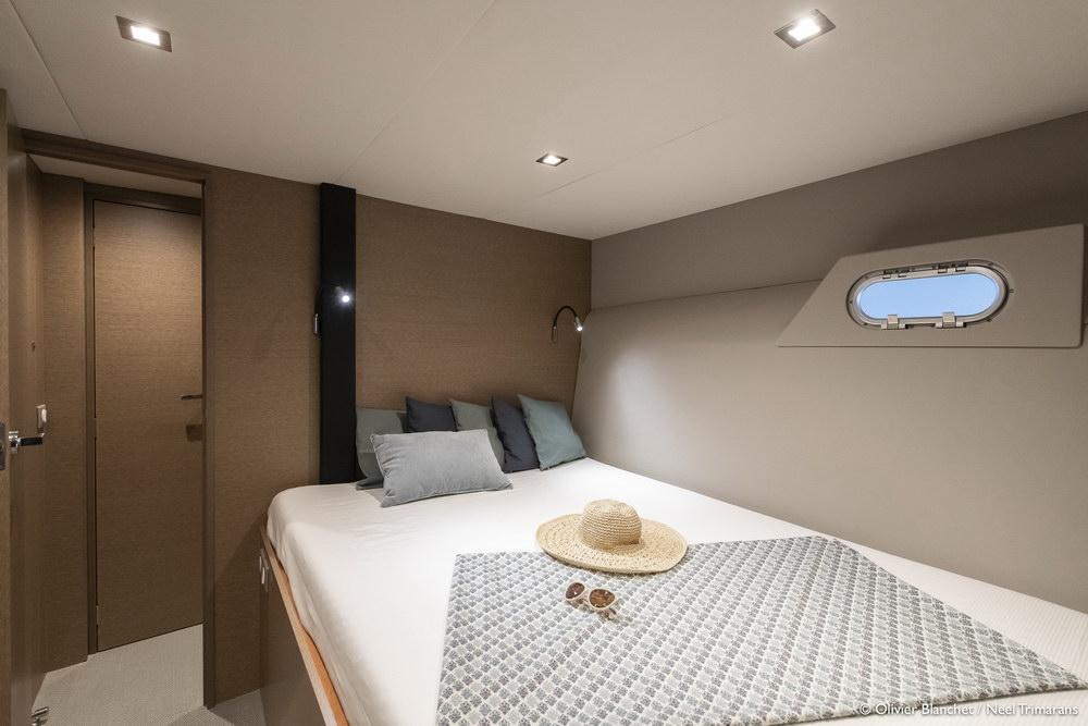 Trend Travel Yachting NEEL 65 Trimaran Innen (18)