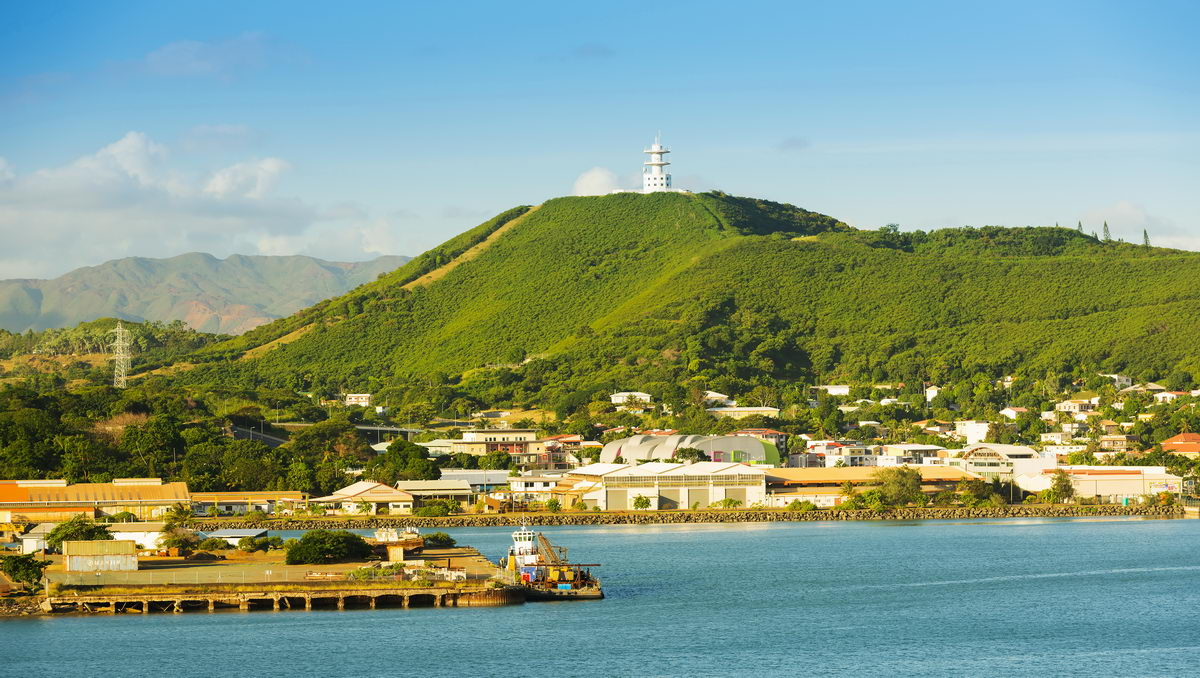 Trend Travel Yachting Neukaledonien - Noumea
