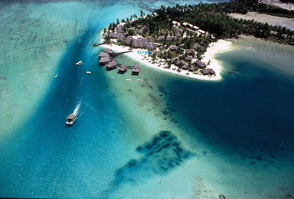 Trend Travel Yachting, Yachtcharter Suedsee Bucht