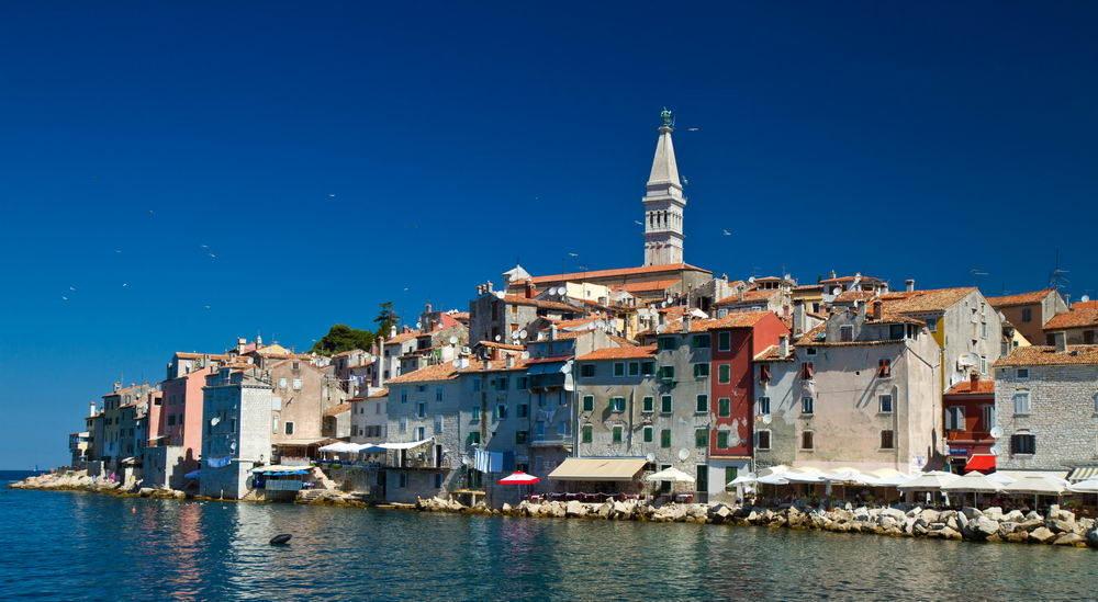 Trend Travel Yachting. Yachtcharter ab Rovinj