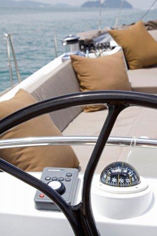 Trend Travel Yachting, Jeanneau Yacht 58. Kaufen oder Chartern beim Charterspezialist weltweit. Aussenansicht (11)